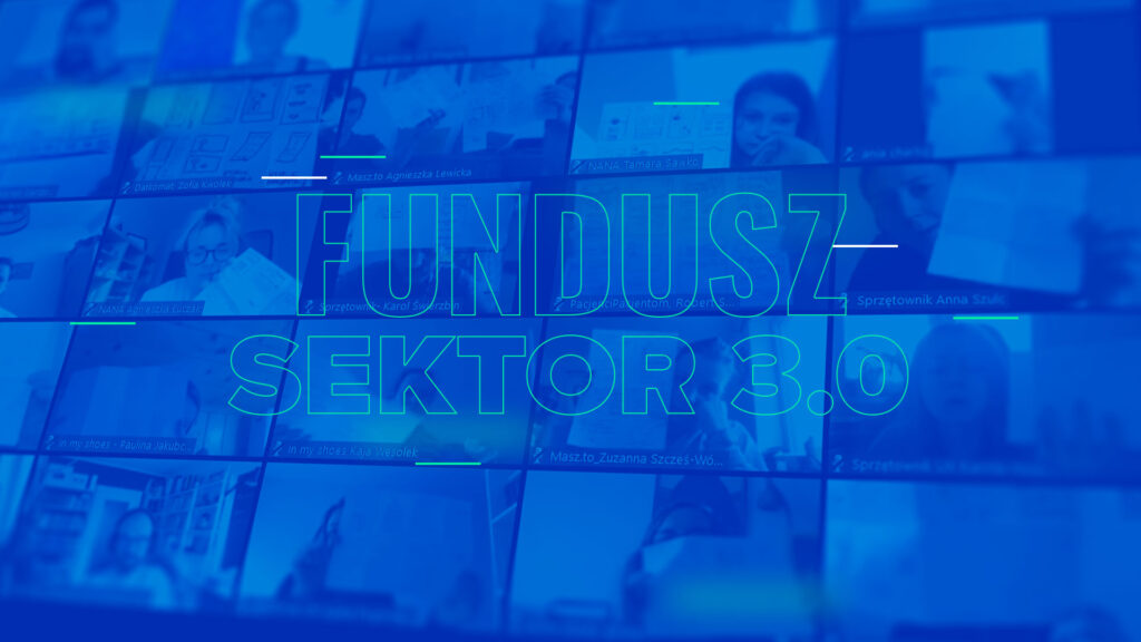 fundusz sektora 3.0 online