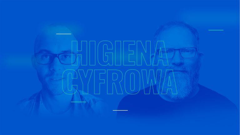higiena cyfrowa