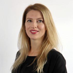 Marzena Kacprowicz