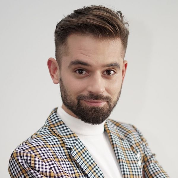 dr Maciej Kawecki, prezes Instytutu Lema