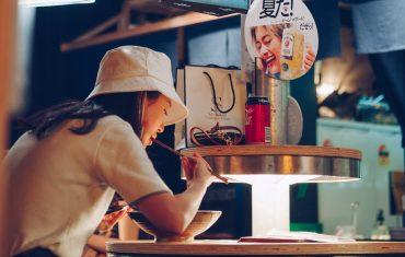 japonia wirtualne przyjęcia