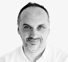 Dyrektor Programu Sektor 3.0 Dawid Szaranski