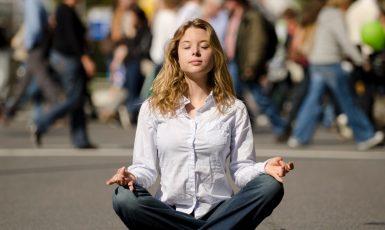 medytacja aplikacje